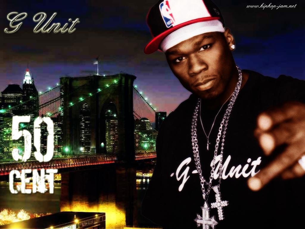 Фото 50 Cent на Шок.ру - 50 Цент - музыка и новости - официальный сайт